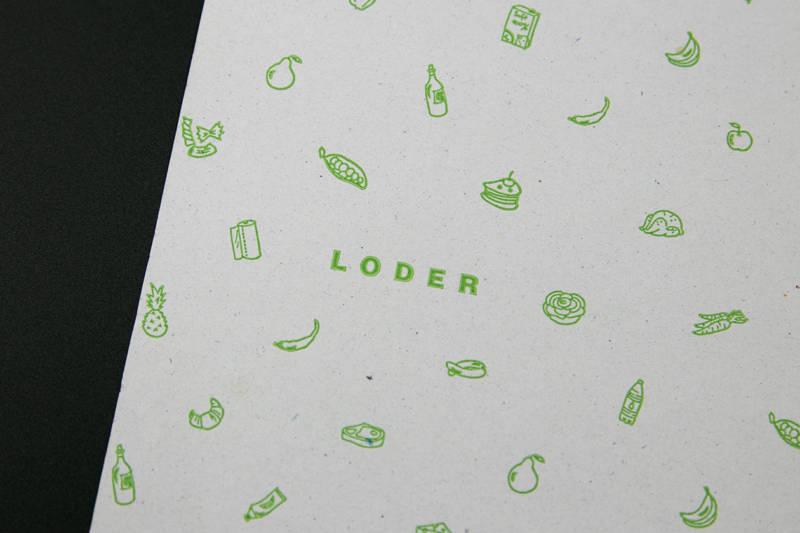 loder