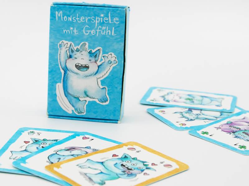 monsterkarten