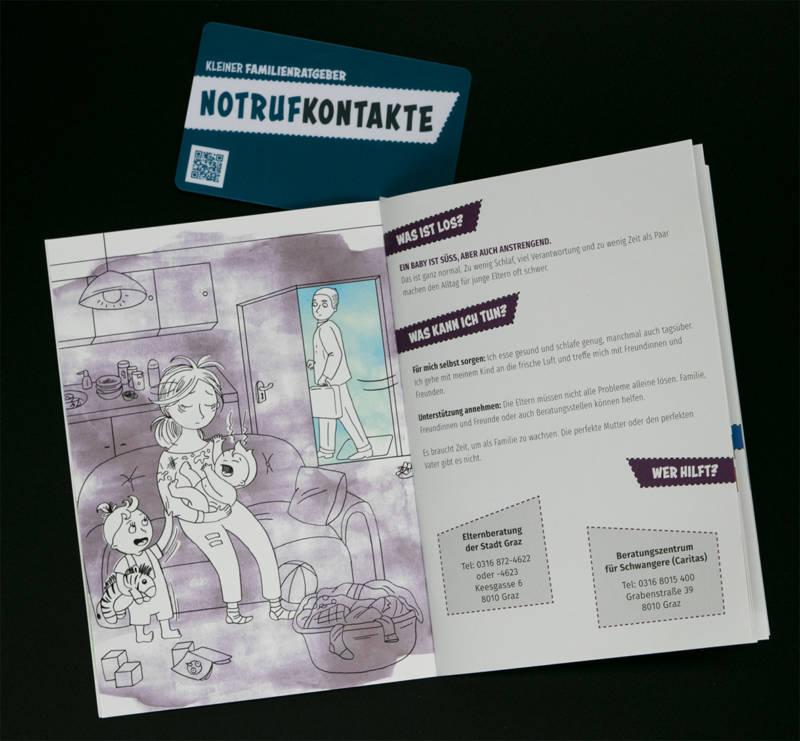 notrufkarte